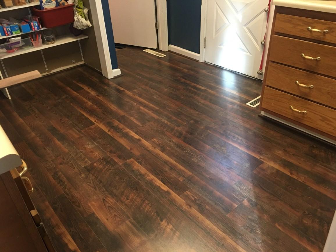 Flooring & Trim