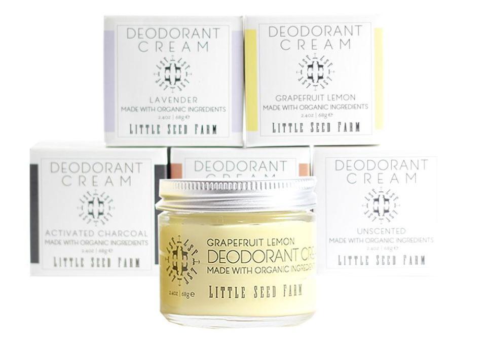Sustainable Deodorant - Handy Finch