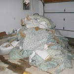 If you have a backup sump pump you wont need to pull out stinky carpets due to a flood caused by a failed primary pump.