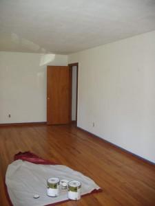 cleaning old hardwood floors