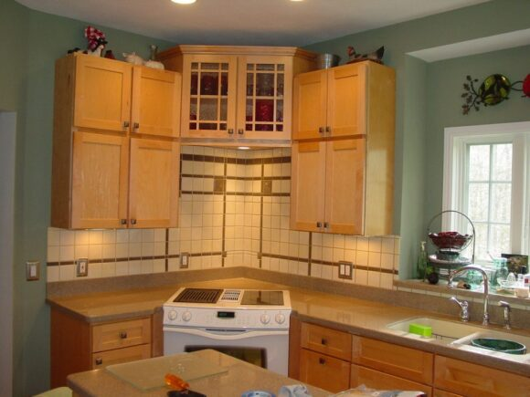 Arts And Crafts Kitchen Design Ideas From A Simpler Time