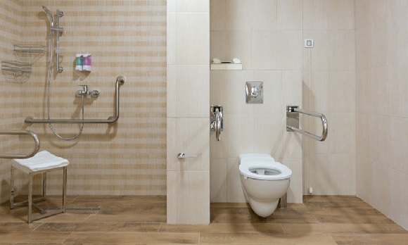 Ada Handicap Bathroom Dimensions