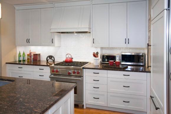 Arts and Craft Kitchen Design Information