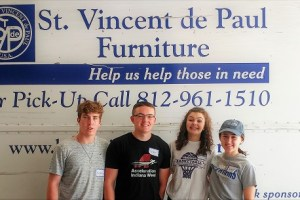How to Donate Used Furniture in Bloomington, IL