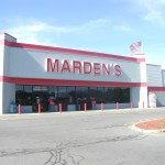 Information about Marden's Furniture at Sanford