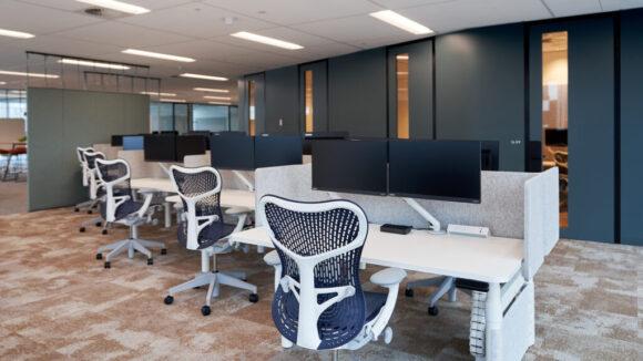 Vanguard Chairs