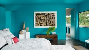 Modern Bedroom Paint Color Ideas for your home
