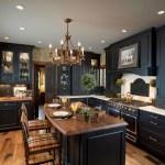 Victorian Kitchen Cabinet Designs