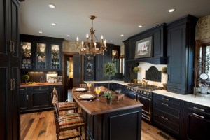 Victorian Kitchen Cabinet Designs