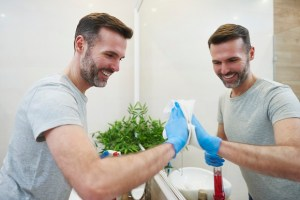 Best Bathroom Cleaners – How To Clean A Bathroom Effectively