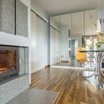 4 Simple Tips For An Efficient Fireplace