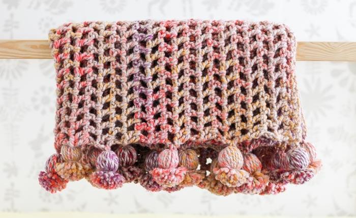 Crochet Afghan Patterns Free Knitting Patterns Handy Little Me