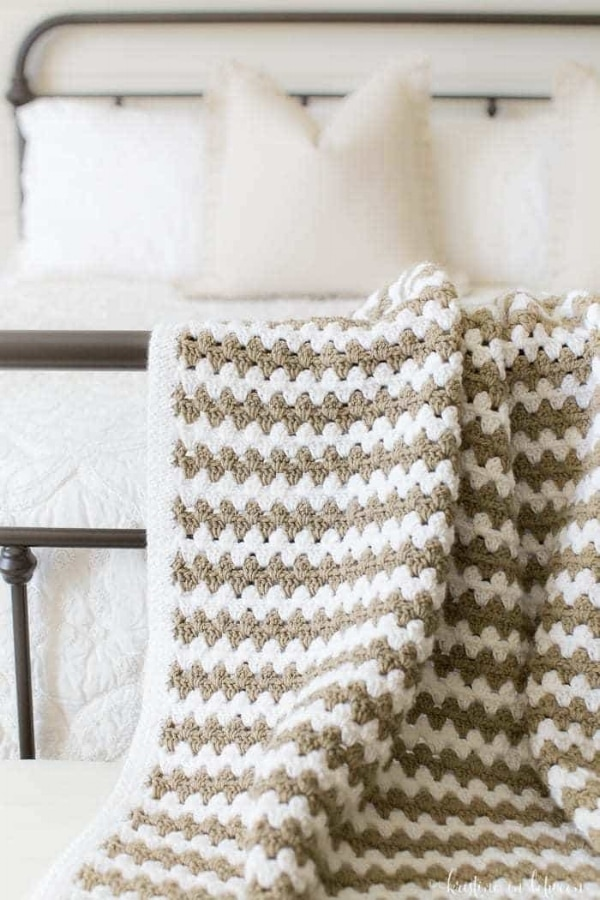 Crochet Afghan Patterns Free Knitting Patterns Handy Little Me