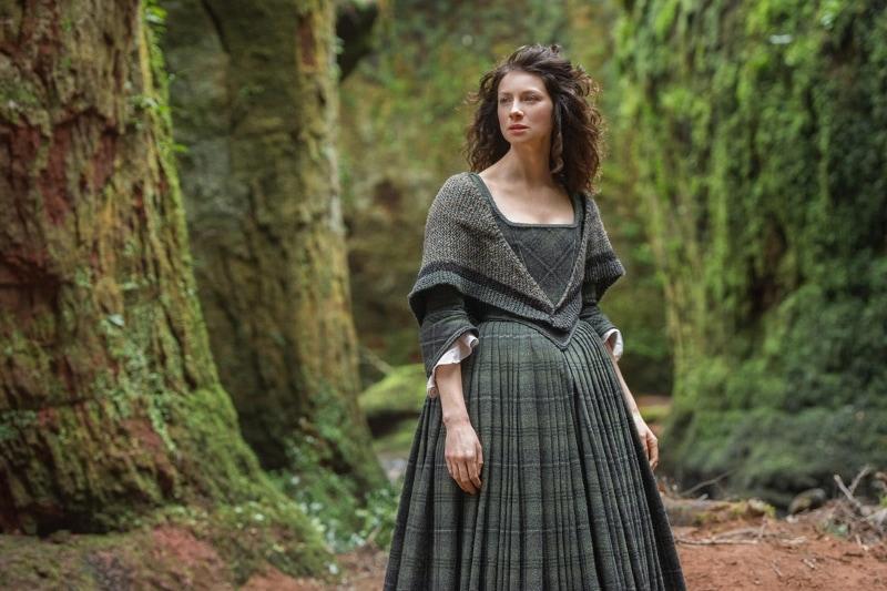 Outlander-knitting-patterns