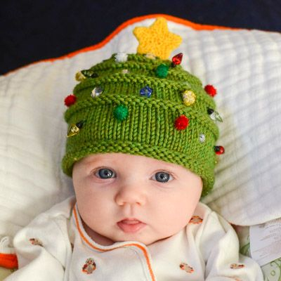 Baby-Christmas-Tree-Hat