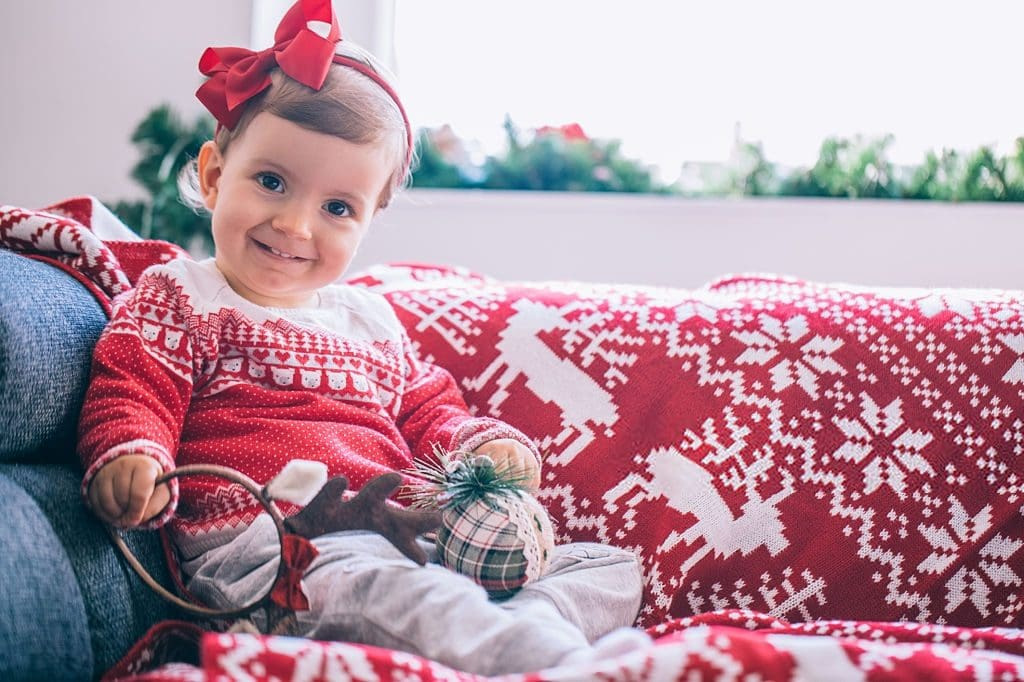Christmas Knitting Patterns For Babies | Free Knitting