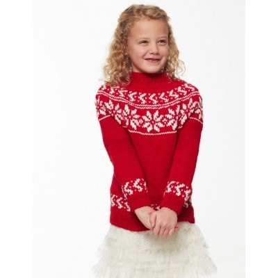 Knitted-Christmas-Sweater