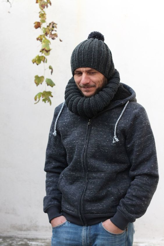 mens-knitted-beanie-hat