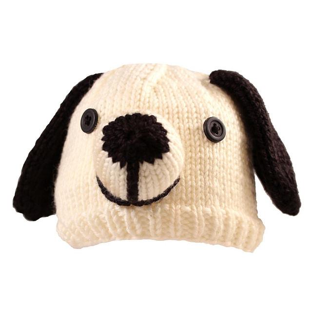 puppy-hat
