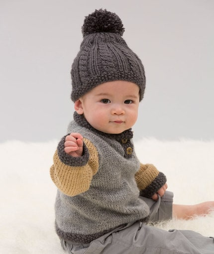 cable-knit-baby-hat
