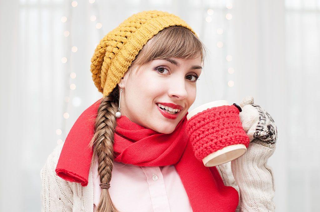 womens crochet hat patterns