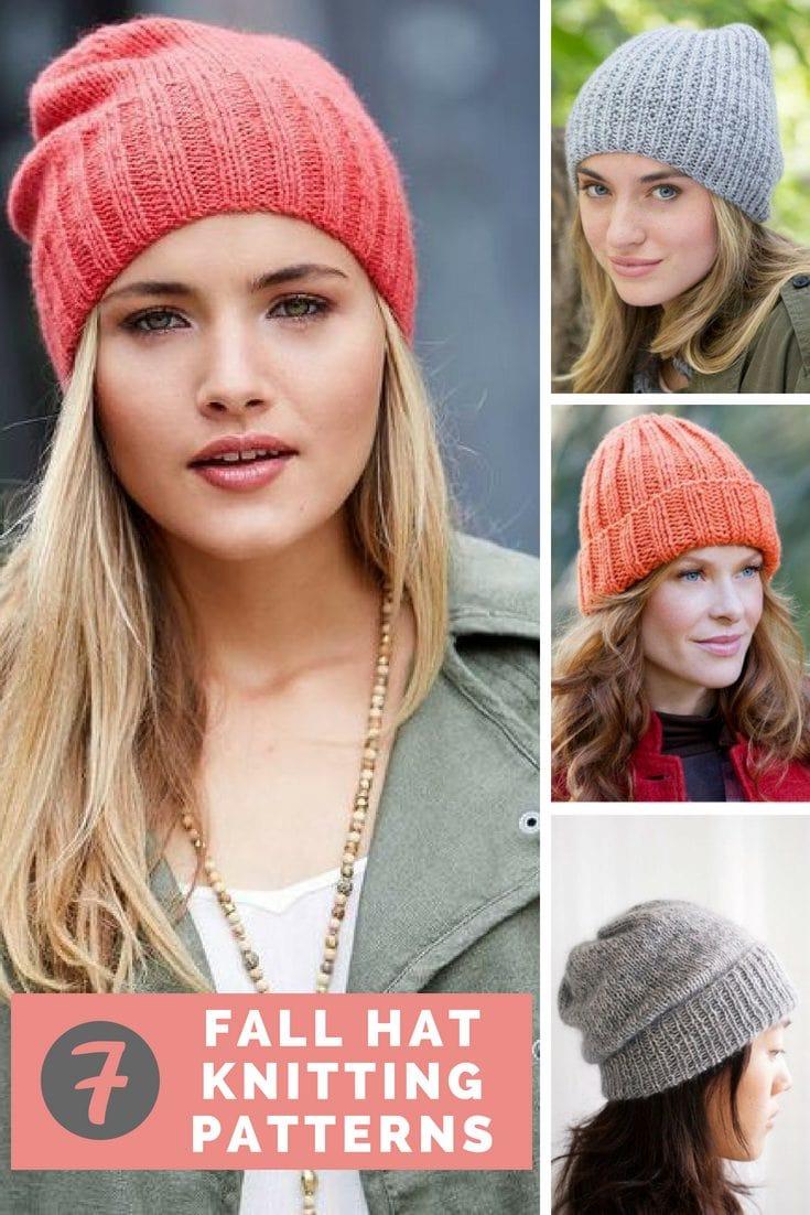 hat patterns