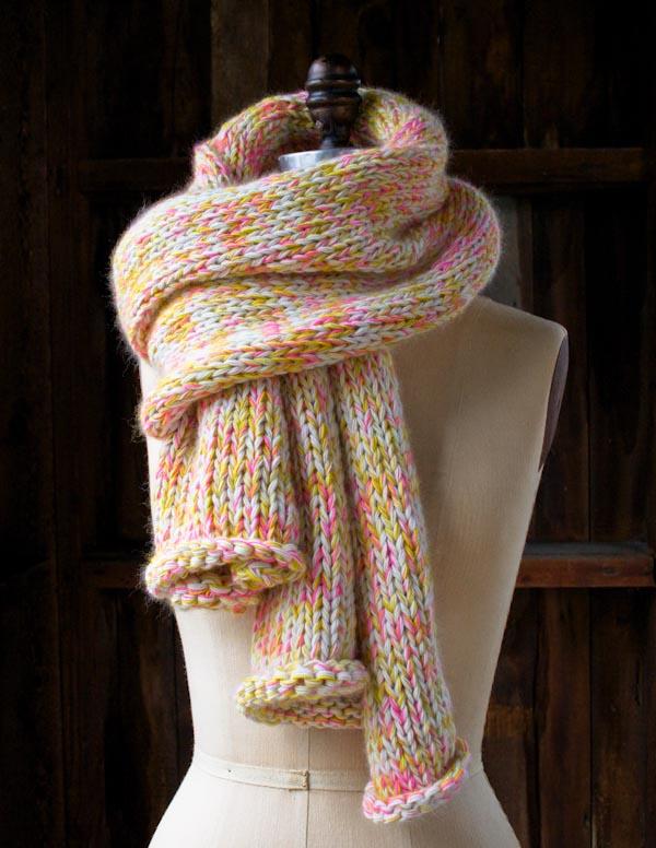 Scarf Knitting Patterns Free Knitting Patterns Handy Little Me