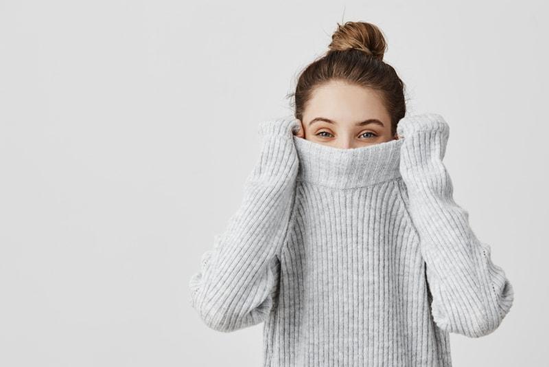 Oversized Sweater Free Knitting Patterns Handy Little Me