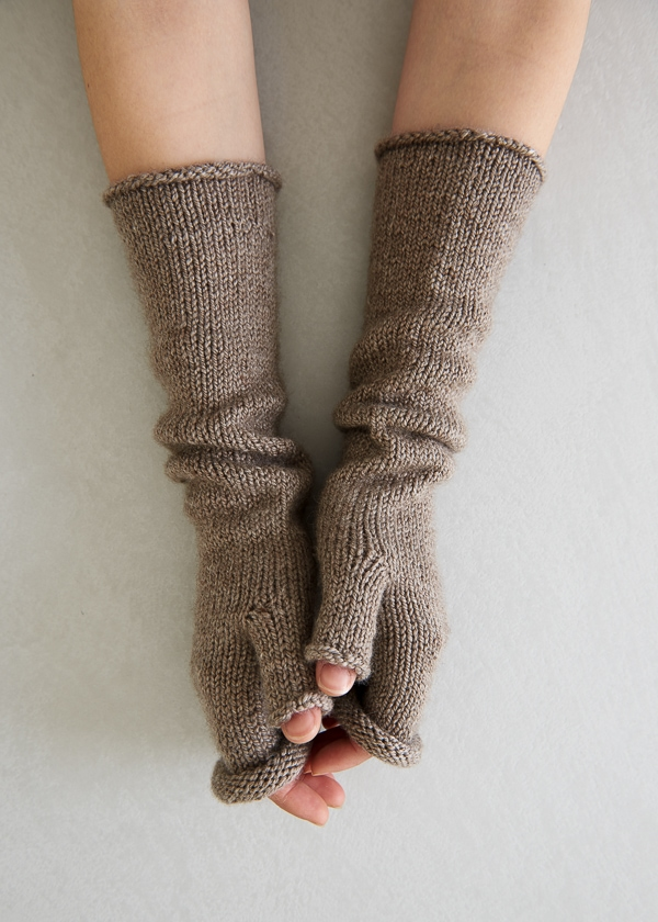 fall-knitting-stockinette-hand-warmers