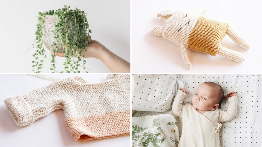 baby-knitting-patterns-for-spring