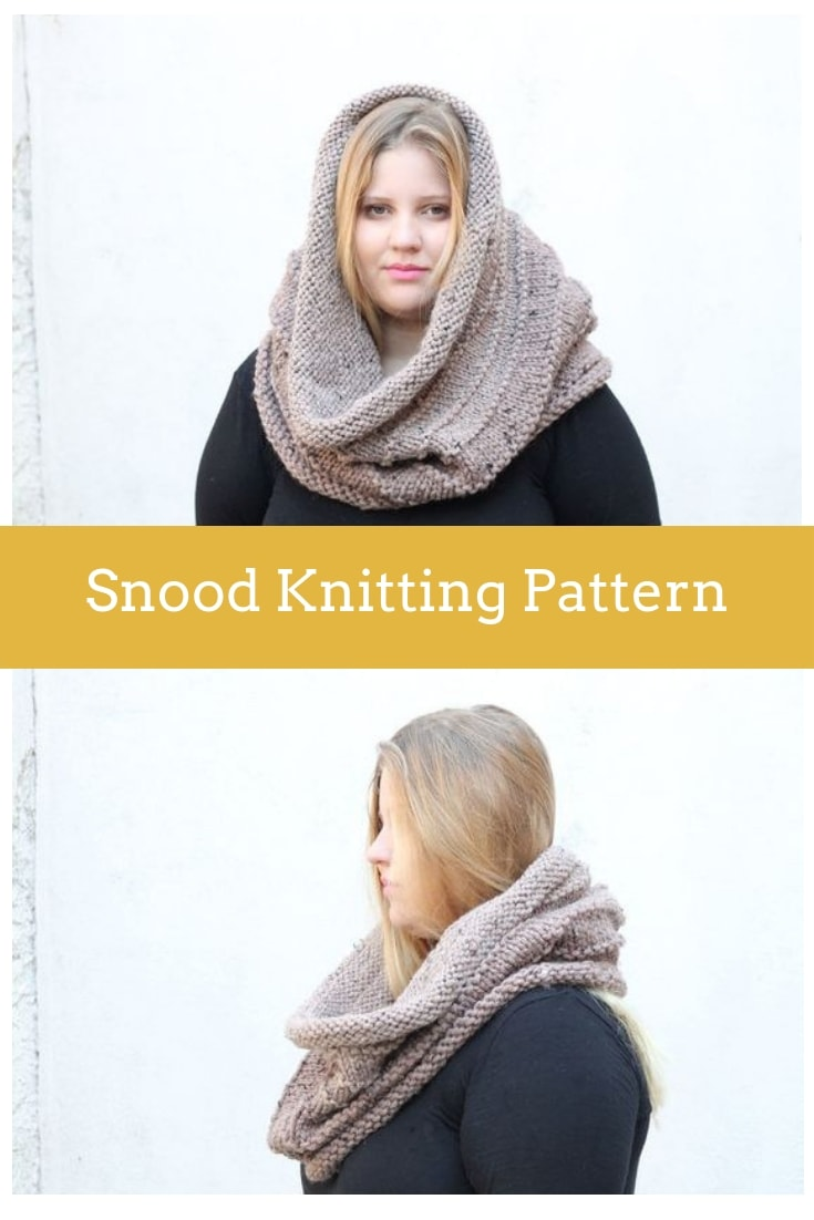 snood pattern