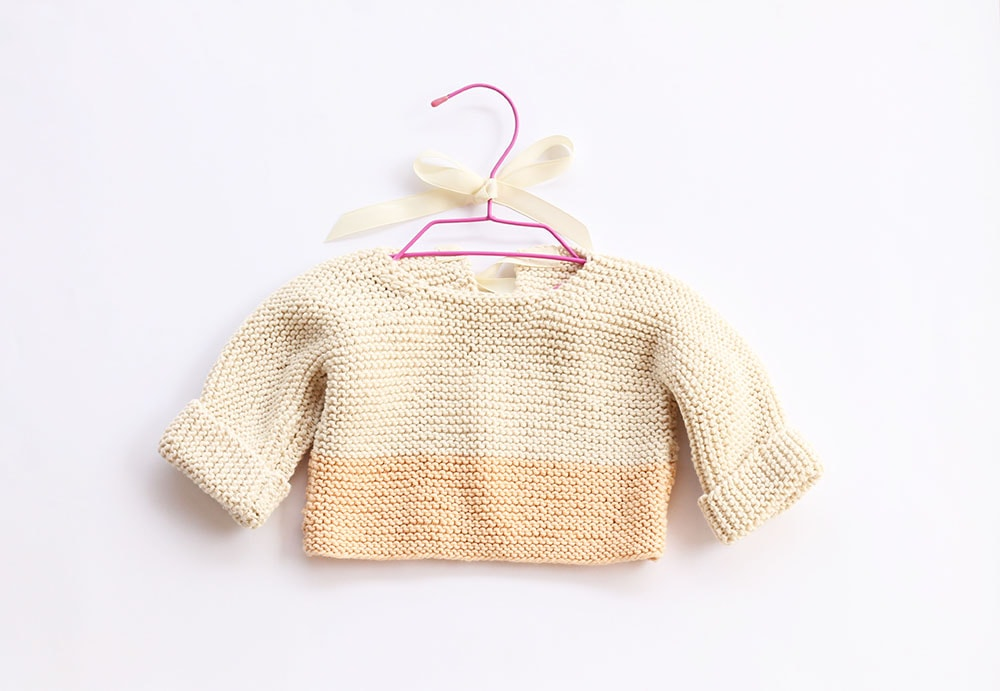 baby-sweater-pattern