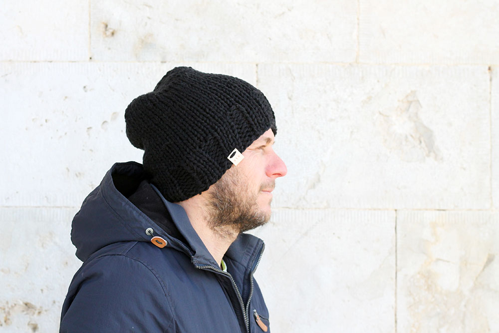 free hat pattern for men