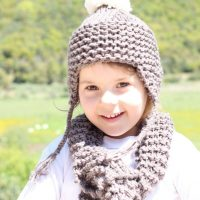 Children S Hat Knitting Pattern Free Knitting Patterns Handy