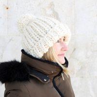 The Chloe Hat Knitting Pattern