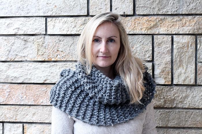 Outlander Scarf Brianna Cowl Pattern Free Knitting Patterns