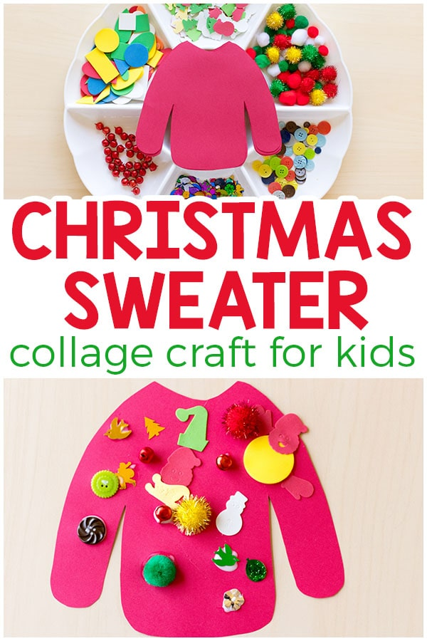 Ugly-Christmas-Sweater-Collage-Craft