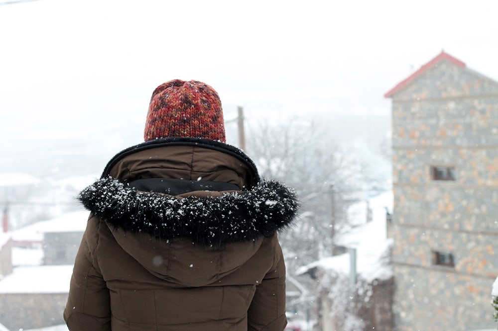 balaclava hat pattern