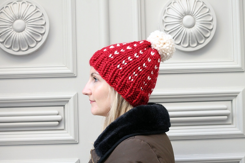free womens hat patterns