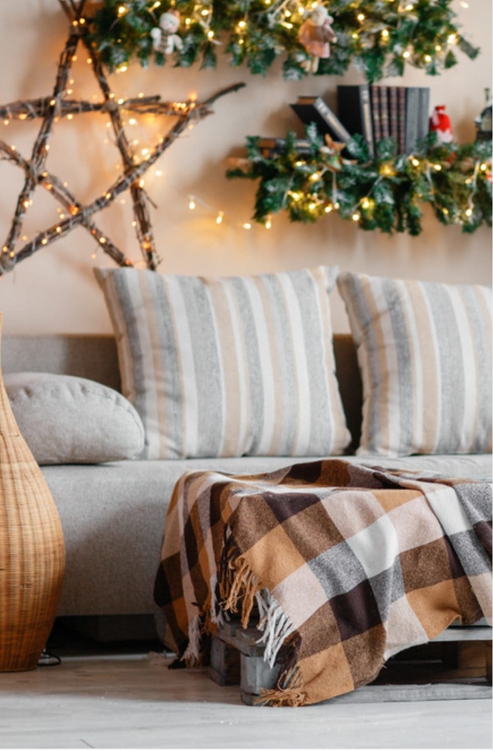 Christmas Decorating Ideas To Make Your Home Sparkle!