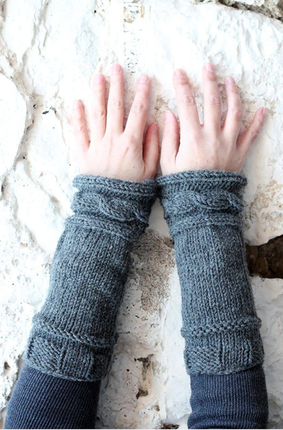 Claire outlander cuffs