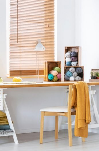 Craft Room Ideas For Small Spaces