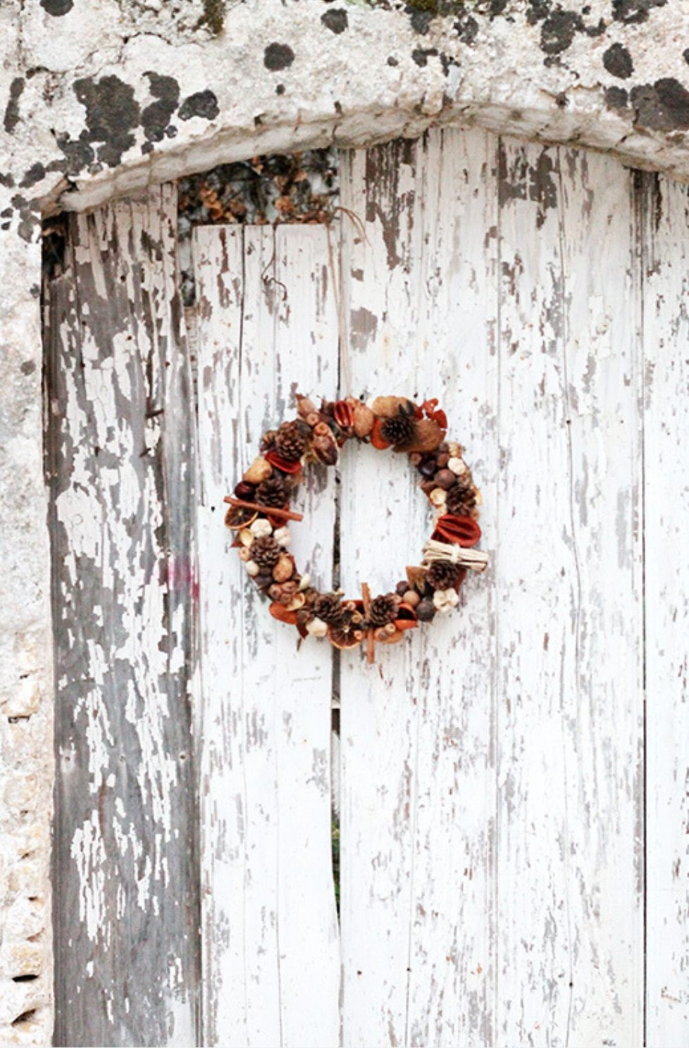 Door Wreaths DIY