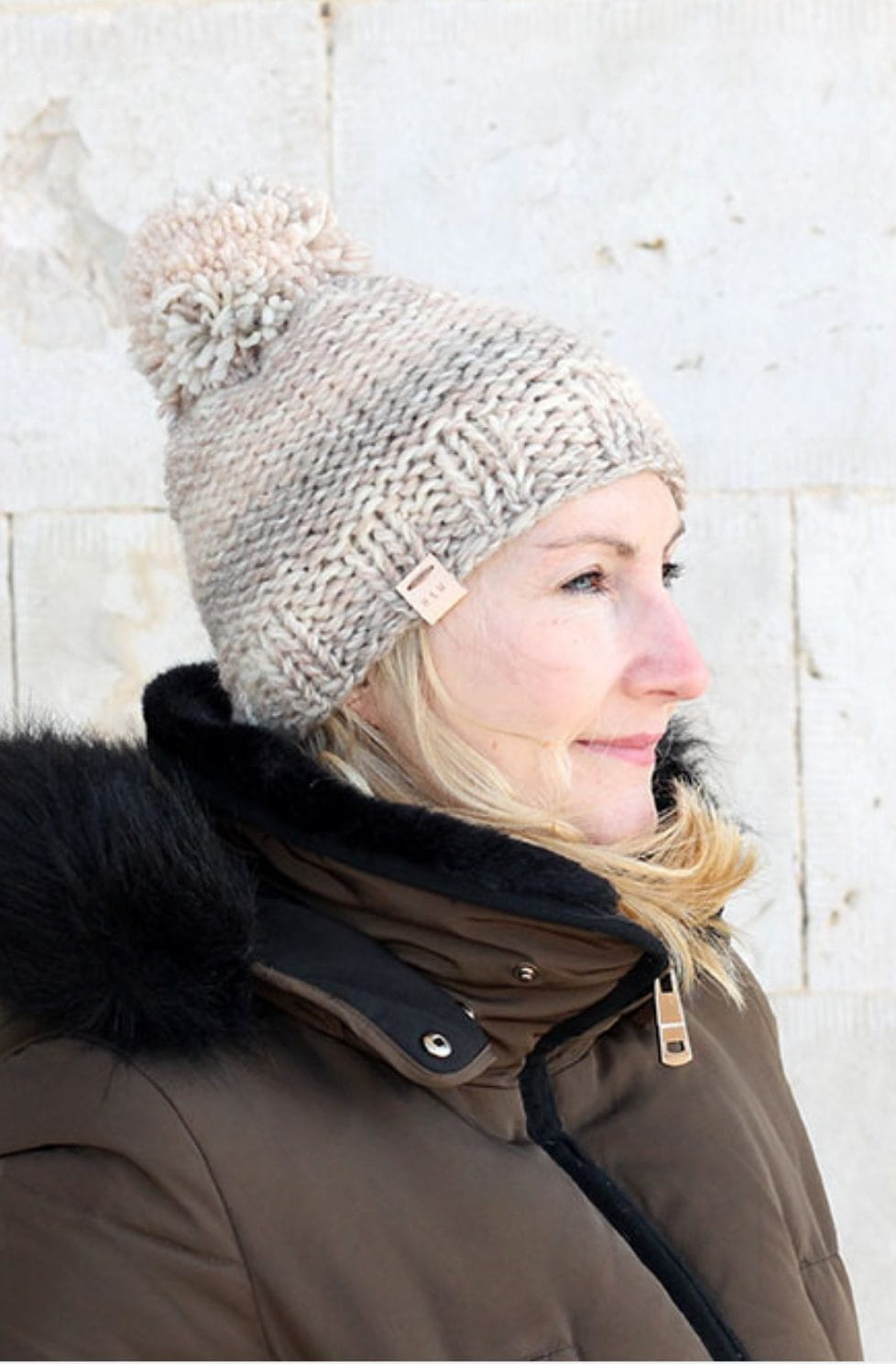 Beginner Hat Pattern | The Astraia