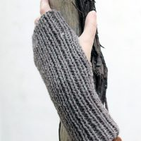 Outlander Claire Gloves