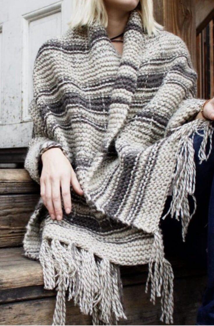 5 Amazing Fall Knitting Patterns