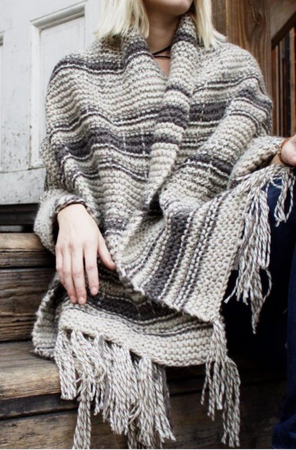 Fall knits
