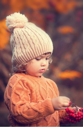 Fall Knits For Kids That You Will Love!