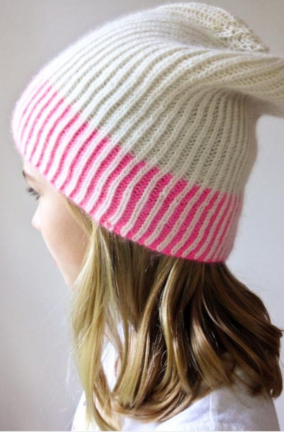 Little Girl Knitting Patterns