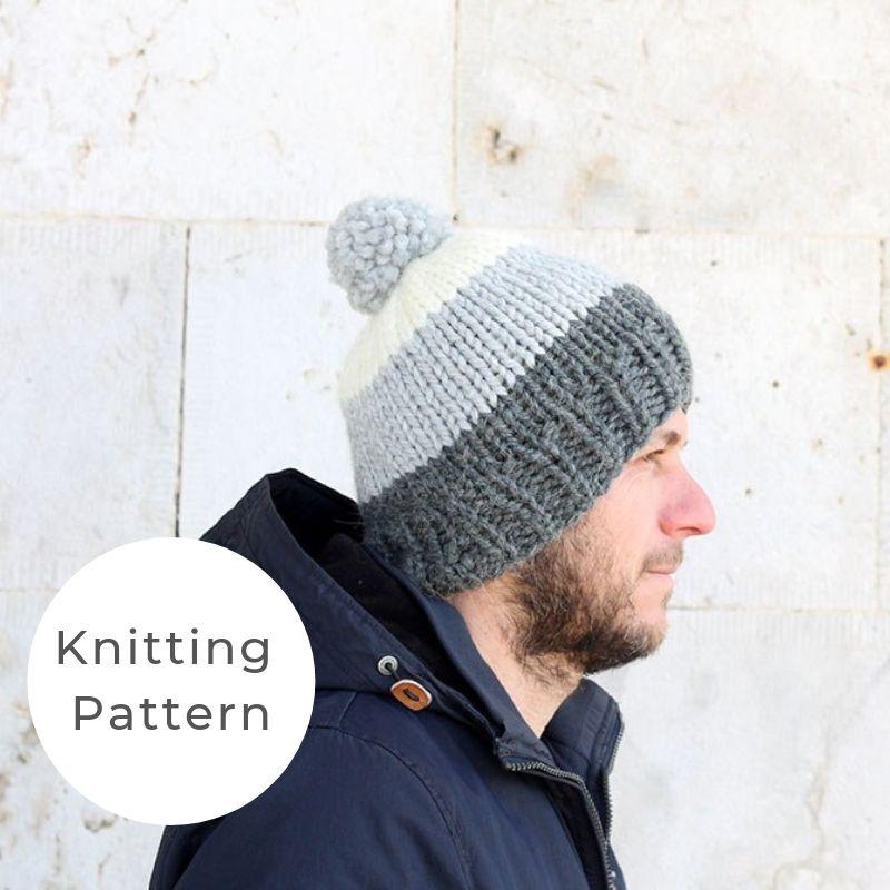 Hektor hat pattern